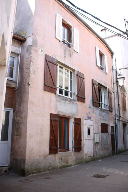 Maison REMIREMONT 55000€ Marc HENRY IMMOBILIER