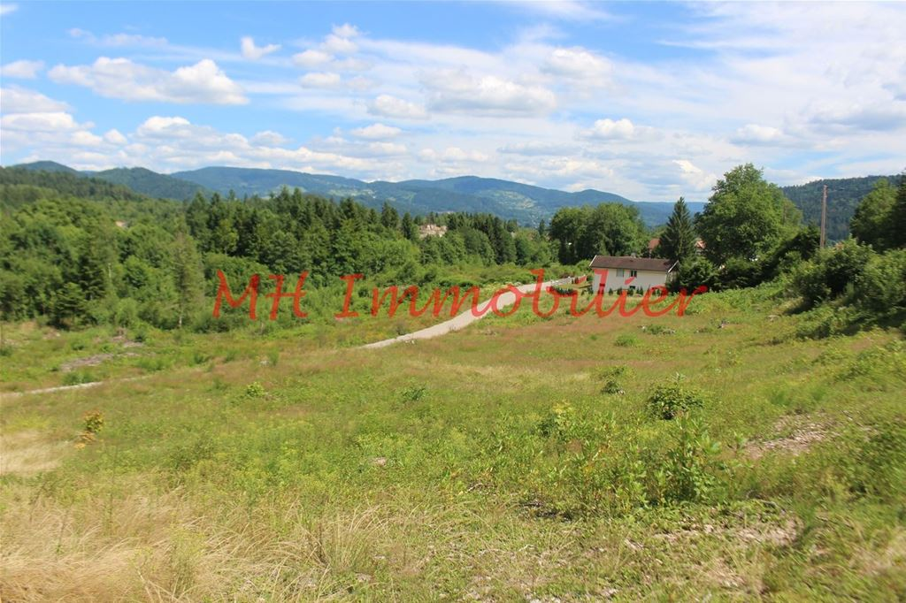 Terrain ST AME 33000€ Marc HENRY IMMOBILIER