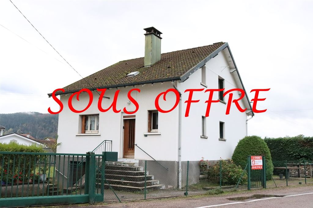 Maison ST AME 107000€ Marc HENRY IMMOBILIER
