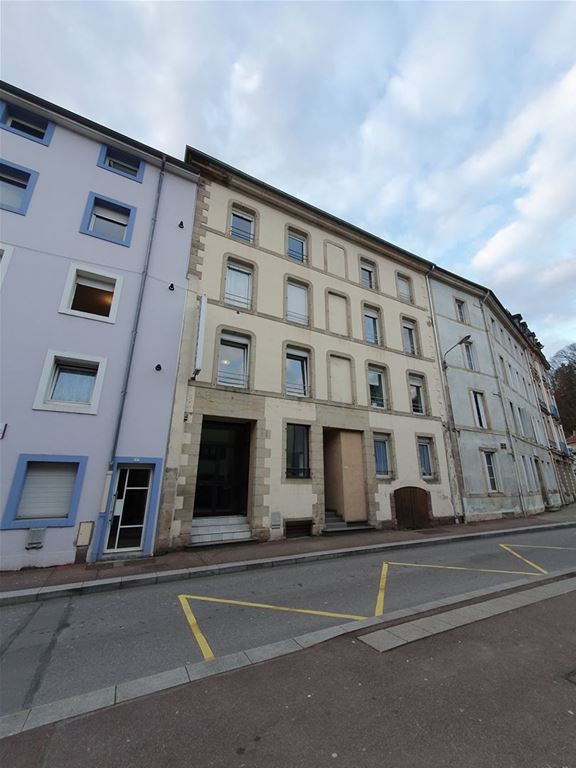 Appartement Appartement EPINAL 76000€ Marc HENRY IMMOBILIER