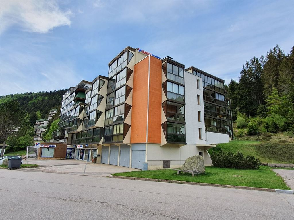 Appartement Appartement LA BRESSE 69000€ Marc HENRY IMMOBILIER