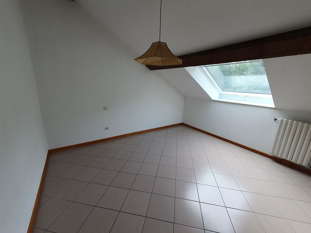 Appartement  ST NABORD (88200) Marc HENRY IMMOBILIER