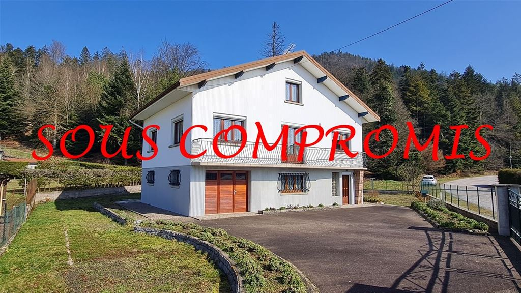 Maison ST AME 138000€ Marc HENRY IMMOBILIER