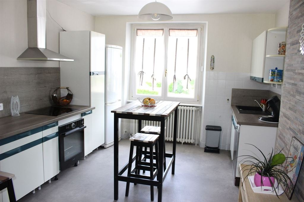 Maison REMIREMONT (88200) Marc HENRY IMMOBILIER
